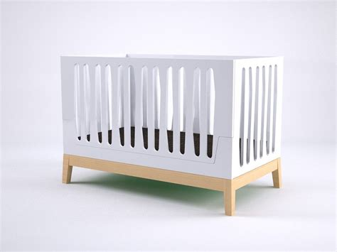 Modern Convertible Crib Nubol Convertible Crib Modern Baby Cribs And Convertible Crib