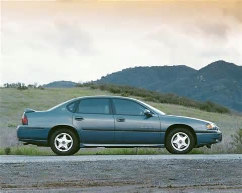 1999 Chevrolet Impala 1999 Chevrolet Impala Image