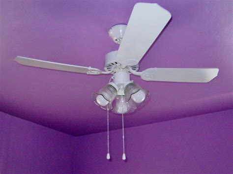 painting ceiling fans how to paint a ceiling fan without taking it lynda makara