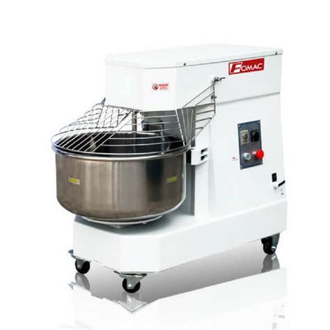 Mixer Roti Fomac fomac mesin spiral mixer adonan roti