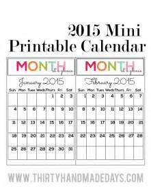 Mini Desk Calendar 2015 Template 2014 Mini Desk Calendar Dog Breeds Picture