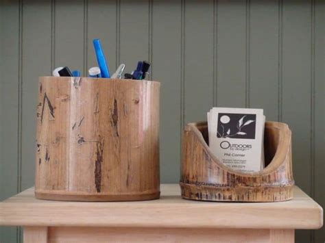 cara membuat kerajinan tangan vas bunga dari bambu 7 cara membuat kerajinan dari bambu yang mudah dibuat sendiri