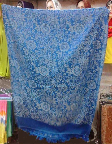 Jilbab Pashmina Silk jual pashmina silk sutera grosir pashmina tanah abang