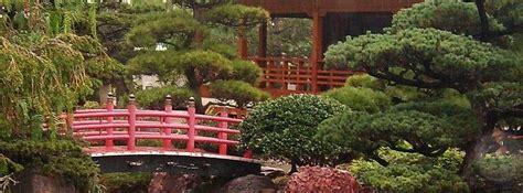 amenager un jardin japonais jardin zen