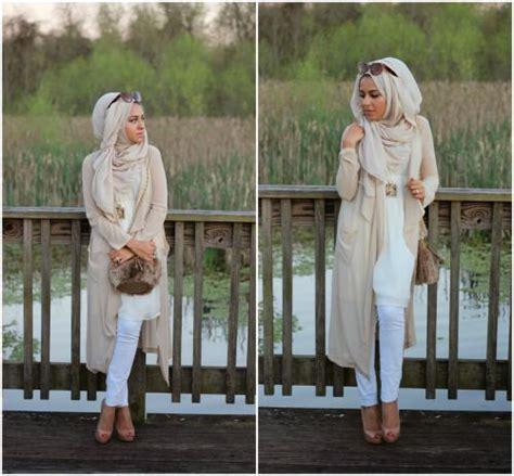 Baju Casual Muslim Remaja trend busana muslim modern untuk remaja muslimah