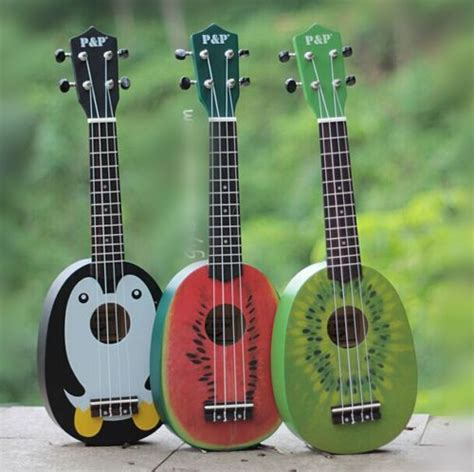 best small guitar s 25 best ideas about ukulele on painted