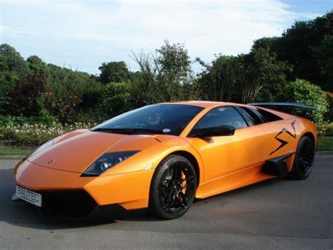 Lamborghini Murcielago Sale For Sale Lamborghini Murcielago Lp 670 Superveloce