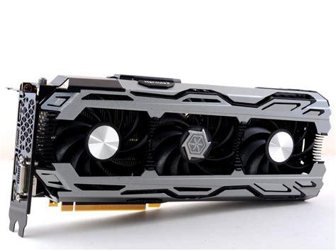Inno 3d Gtx 1060 6gb D5 192bit Ichill Ultra X3 Nvidia inno3d gtx1060 ichill x3 graphic card inno3d ราคา ซ อ