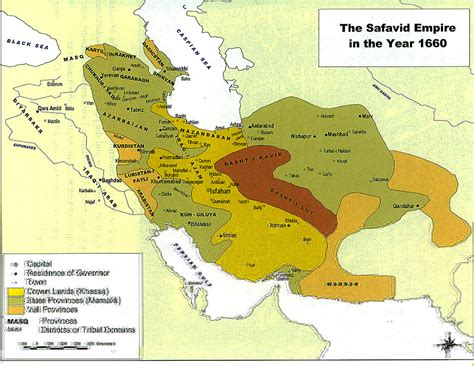 ottoman safavid he safavids also profited from the struggles of rival