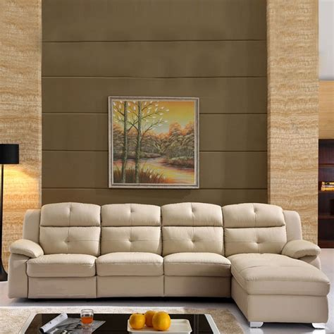 beige sectional sofa with chaise beige recliner sectional sofa in leather with storage and
