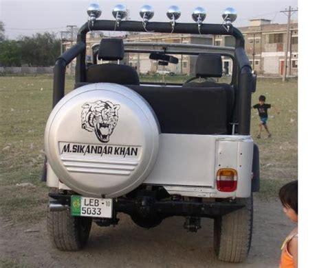 potohar jeep interior suzuki sj 410 potohar jeep 2000 122133 car interior design