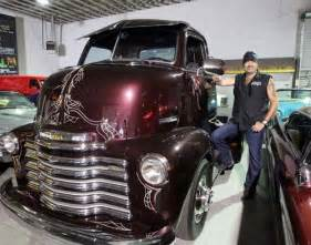 new counting cars new reality tv show centers around las vegas auto