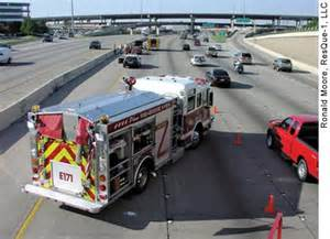 Traffic Incidents Roads Successfully Managing Traffic Incidents Is