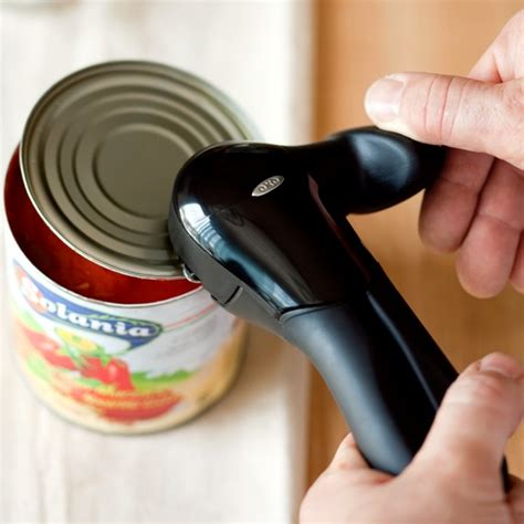 how to use a can opener oxo smooth edge can opener williams sonoma