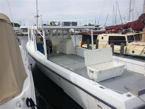 used defender fishing boats for sale defender boats for sale boats