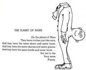 the riddle of mars the planet classic reprint books shel silverstein redtree times