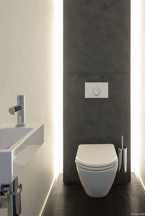 Modern Toilet And Bathroom Designs by Studio Edge Interior Design Design Of A Toilet With