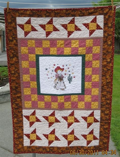 Western Themed Quilt Patterns by 17 Best Images About Quilts Western On Quilt Sets Quilt Patterns And Cowboy Up