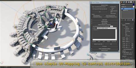 Pattern Generator Scriptspot | scifi pattern generator scriptspot