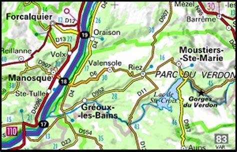 Location cure Gréoux les Bains 04 Location pour les vacances à Gréoux les Bains entre particuliers