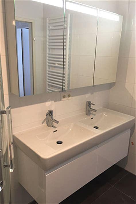 badezimmerrenovierung vor und nach sanierung beispiele