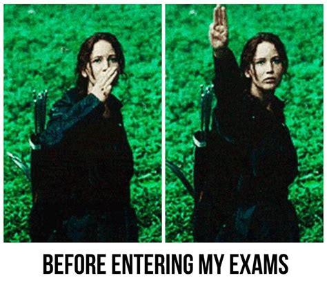 hunger test exams feel like the hunger memes grade calculator