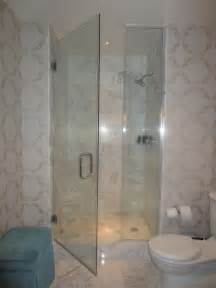 glass doors for showers glass shower doors glass