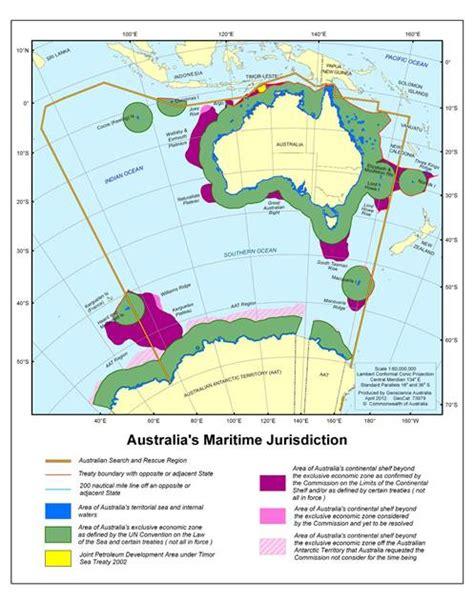 treaties extended to heard island and mcdonald islands