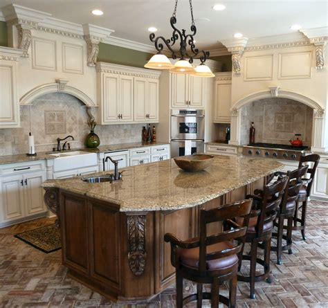 large kitchen island with seating bar stools custom kitchen islands large kitchen island
