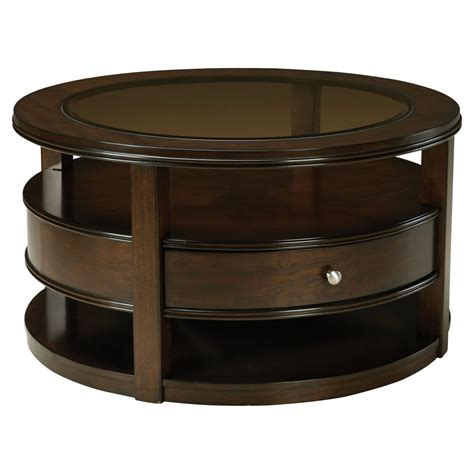 Rectangular Glass Top Dining Room Tables by Awesome Round Coffee Tables With Storage Homesfeed