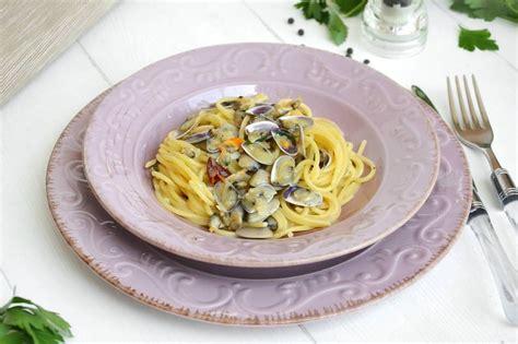 come cucinare le telline 187 spaghetti con le telline ricetta spaghetti con le