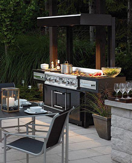 modern outdoor kitchen modern outdoor kitchen inspiration pinterest