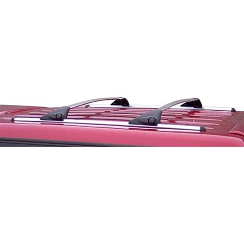 Roof Rack For Ford Edge by Perrycraft 174 Ford Edge 2013 Sportrek Roof Rack System