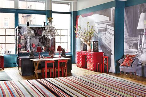 christopher sharp rug company christopher and suzanne sharp s soho store the rug company gets a lift new york magazine