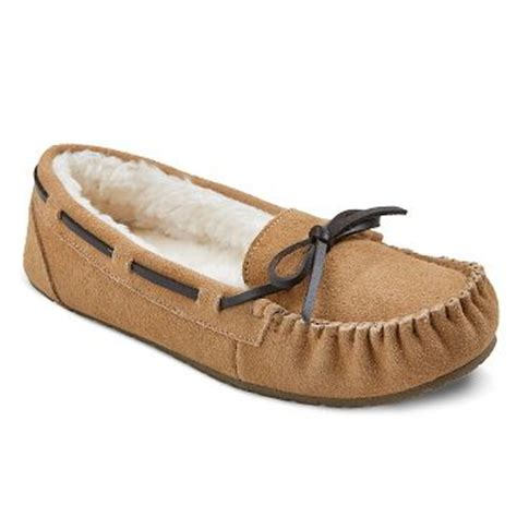 moccasin slippers target moccasin slippers slippers target