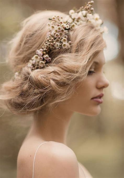 Vintage Wedding Hairstyles For Length Hair gorgeous vintage wedding hairstyles for medium length hair