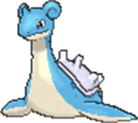 hydration lapras neverly used the spooky garbage balance team