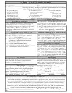 Dental Treatment Plan Template by Orthodontic Treatment Plan Template Pictures To Pin On