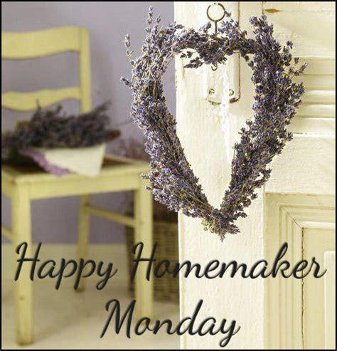 Happy Homemaker Monday November 24 Diary Of A Stay At Home Happy Homemaker Monday 04
