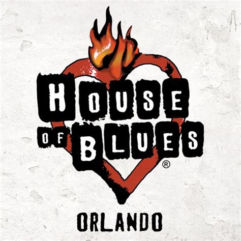house of blues orlando events calendar and tickets