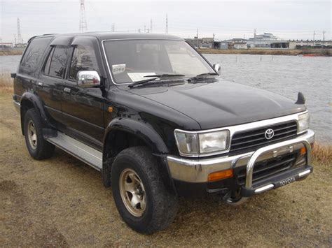 toyota phillip service toyota hilux surf 1992 workshop manual