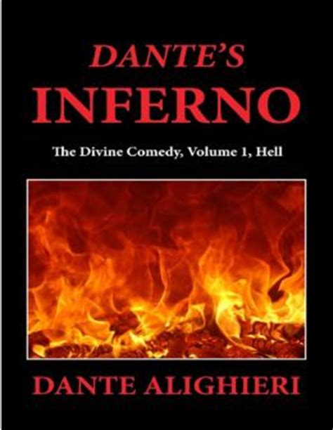 inferno part 1 the vault volume 1 books dante s inferno the comedy volume 1 hell by