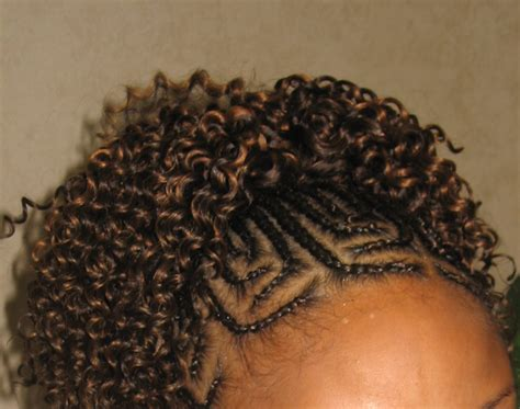 perfect wedding hairstyle medusa and a glass of bubbly latch hook twist braids