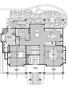floor plans for hgtv dream home 2007 trend home design