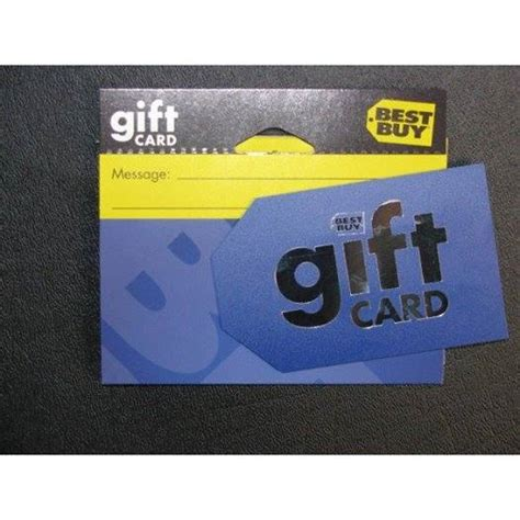 Best Buy Email Gift Card - enter to win a 1000 best buy gift card
