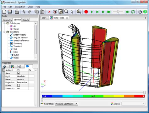 pattern modeling analysis tool product design and computer aided engineering analysis