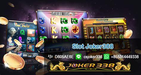 joker area slot joker mobile