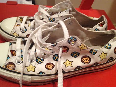 bape sneakers for sale bape a bathing ape baby milo s sneakers converse
