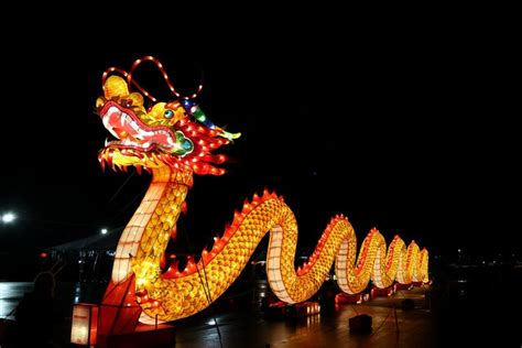 new year 2018 lantern festival year of the brown earth new year celebrations