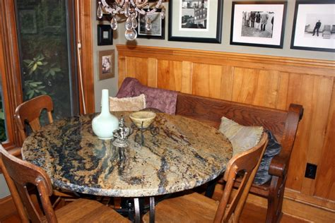 granite table kitchen breathtaking granite kitchen table ideas small